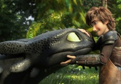 How to Train Your Dragon star Jay Baruchel bids an emotional farewell to Hiccup