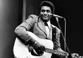 Country legend Charley Pride on his new American Masters documentary, I'm Just Me