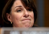 Report: Sen. Amy Klobuchar Blocked Staff From New Job Offers
