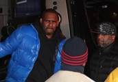 R. Kelly Turns Himself in on Aggravated Sexual Abuse Charges