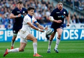 France VS Scotland player ratings: Antoine Dupont and Romain Ntamack shine for Les Bleus