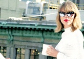 Taylor Swift Fans Are Convinced She's Releasing a New Album Soon and Here Are All the Theories