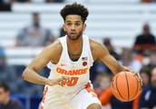 Syracuse's Howard Washington Reveals He Suffered Stroke Before Season