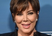 Kris Jenner's Hair Has Never Looked Like This Before