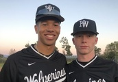 They were childhood rivals before becoming friends at Harvard-Westlake