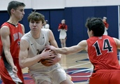 Boys basketball notes: Dom Martinelli pilots Glenbrook South past Niles West