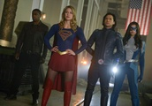 Supergirl recap: Kara tries to drain the swamp