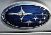 Subaru recalls millions of vehicles due to perfume-induced brake light failures