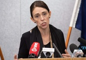 Mosque killer sent email to New Zealand prime minister Jacinda Ardern minutes before beginning attac