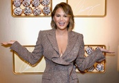 Chrissy Teigen Shuts Down a Troll Who Told Her to Post