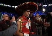 David Benavidez trounces J'Leon Love in two