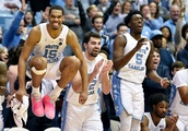 NCAA Tournament Midwest Region Breakdown: Can UNC Survive a Difficult Road?