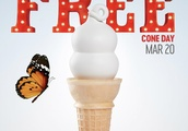 Dairy Queen Is Giving Away Free Ice Cream Because They Just Love US That Much