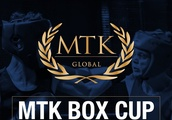 MTK Box Cup: Entry closes at almost 600 competitors for April event