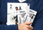 Spurs could suspend fans who scalp their Crystal Palace tickets for exorbitant prices