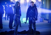 Arrow recap: Team Arrow rises in the revelatory and future-set 'Star City 2040'