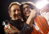 San Francisco Prosecutors Decline to File Charges Against Giants CEO After Fight With Wife Caught on