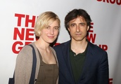 Greta Gerwig and Noah Baumbach Welcome Their First Child