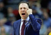 Richard Pitino and Minnesota Happy to Advance From a Loaded Louisville Reunion