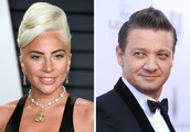 Are Lady Gaga and Jeremy Renner Dating or Just Friends?