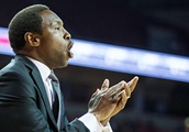 Report: Alabama Negotiating Buyout with Men's Basketball Coach Avery Johnson