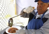 A new food stand in Compton hopes to elevate menudo to homemade level