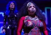 L.A. Theater Review: 'Black Super Hero Magic Mama'