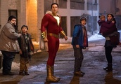 Zachary Levi is great as Shazam! — but is that enough?: EW review