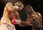 Joshua Buatsi lights up London's Copper Box, next stop MSG