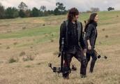 The Walking Dead recap: DARE we say it winter is coming