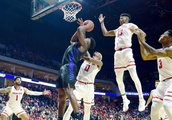 Texas Tech's Relentless Defense Is Determined to Make a Sweet 16 Statement