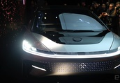 Faraday Future gets another lifeline to build EVs in China