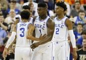 Duke Remains NCAA Tournament Title Favorites