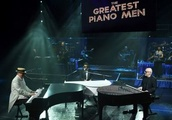 'Greatest Piano Men' in Las Vegas plays it again, from Beethoven to Liberace