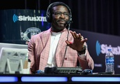 Michael Irvin Announces He Underwent Testing for Possible Throat Cancer