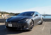 Tesla's mystery test car may be a Model S refresh