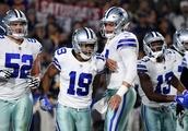 Dallas Cowboys: Is Lombardi hinting at a possible Amari Cooper trade?
