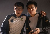 Doublelift and Xmithie interview: SpongeBob memes, genie lamps, and more