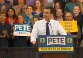 Pete Buttigieg responds to 'Sodom and Gomorrah' protests