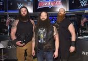 WWE: The tragic tale of Merick Rowan, Erick Rowan's twin brother