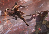 The top 10 Sekiro bosses, ranked