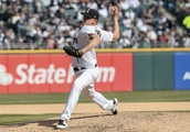 Ryan Burr and Josh Osich represent two extremes of the White Sox bullpen