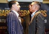 How to watch Danny Garcia vs. Adrian Granados for free