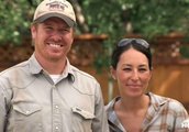 Barnwood theft may be on the rise because of 'Fixer Upper'—and fans aren't having it