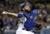 Russell Martin could return to Dodgers next weekend