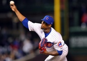Cubs Closer Pedro Strop Notches Save vs. Dodgers After Car Was Stolen