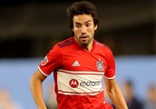Chicago Fire's Nico Gaitan: 'It's not my characteristic, the goal'