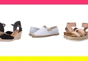 15 Cute Espadrilles You Can Wear From Weddings To Weekends