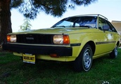 This 1980 Corolla Hatch Is a 3400-Mile Time Capsule