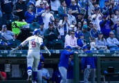 Jon Lester enjoys comforts of home before beating Mariners